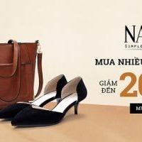 Thời trang Naza - Mua nhiều giảm nhiều