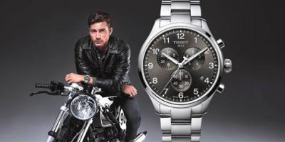 Top đồng hồ thương hiệu uy tín - chất lượng: Tissot, Citizen, Emporio Armani... giảm ngay 45%