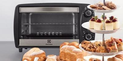 Giảm ngay 39% thiết bị nhà bếp cho chị em thích làm bánh