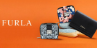 Ví thời trang nữ Furla chính hãng giảm tới 70%