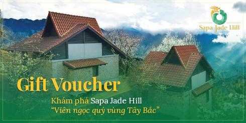 Cơ hội tham quan và đầu tư dự án Sapa Jade Hill - Đợt 2