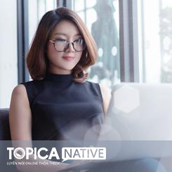 Topica Native tặng học bổng khóa học tiếng Anh giảm tới 30%